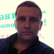 Степура Пётр