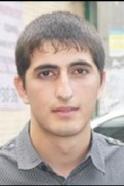 Гафаров Эльвин