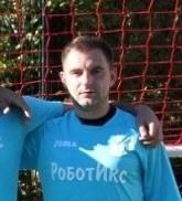 Чуйко Алексей