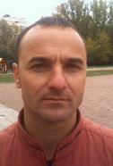 Сницарь Николай
