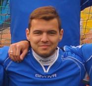 Грибанов Михаил
