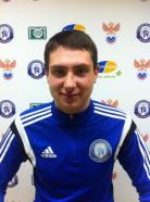 Красников Дмитрий
