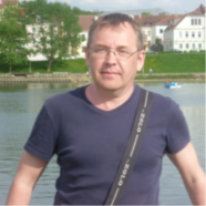 Антонов Евгений