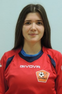 Мартианова Анастасия