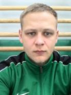 Новик Дмитрий