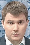 Стогниенко Владимир