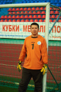 Агишев Вильдан