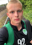Федосенко Александр