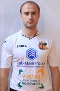 Ярошевич Дмитрий
