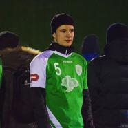 Ягодинский Дмитрий