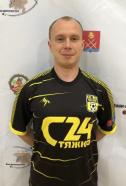 Панферов Дмитрий