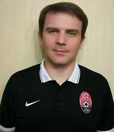 Корнюшин Николай