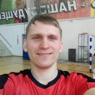 Круглов Николай
