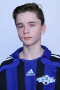 Бычков Егор