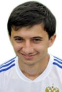 Пагаев Заур