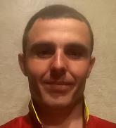 Аксенов Дмитрий