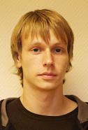 Климов Александр