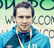 Ершов Дмитрий