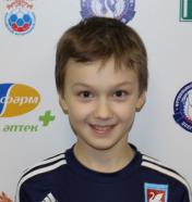 Курочкин Иван