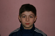 Кудухов Леван