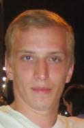 Рогачёв Павел