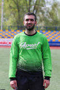 Джафаров Эльджан