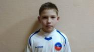 Швичков Михаил
