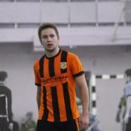 Щербак Николай