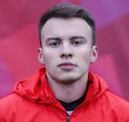 Радулов Дмитрий