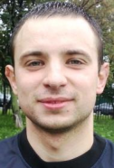 Лукашкин Глеб