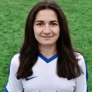 Dzhinikashvili Ksenia