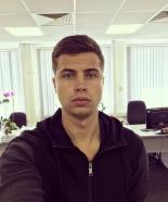 Шестков Антон