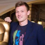 Гильманов Алексей