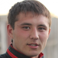 Ильясов Ербол
