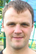 Матвеев Дмитрий