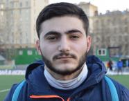 Багдасарян Нарек