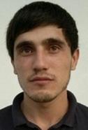 Гамидов Эльдар