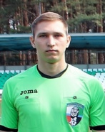 Сергеев Кирилл