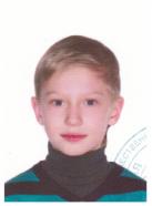 Широков Матвей
