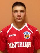 Домрин Дмитрий