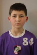 Рашидов Егор