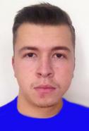 Сурыгин Дмитрий