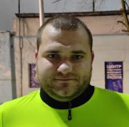 Малахов Антон
