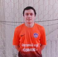 Василенко Антон