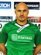 Марков Дмитрий