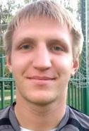 Nesterenko Dmitriy