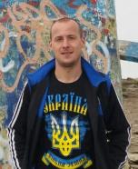 Головащенко Володимир