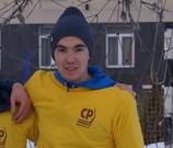 Жабин Константин
