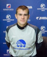 Михайлов Максим