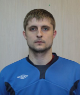 Бажанов Николай
